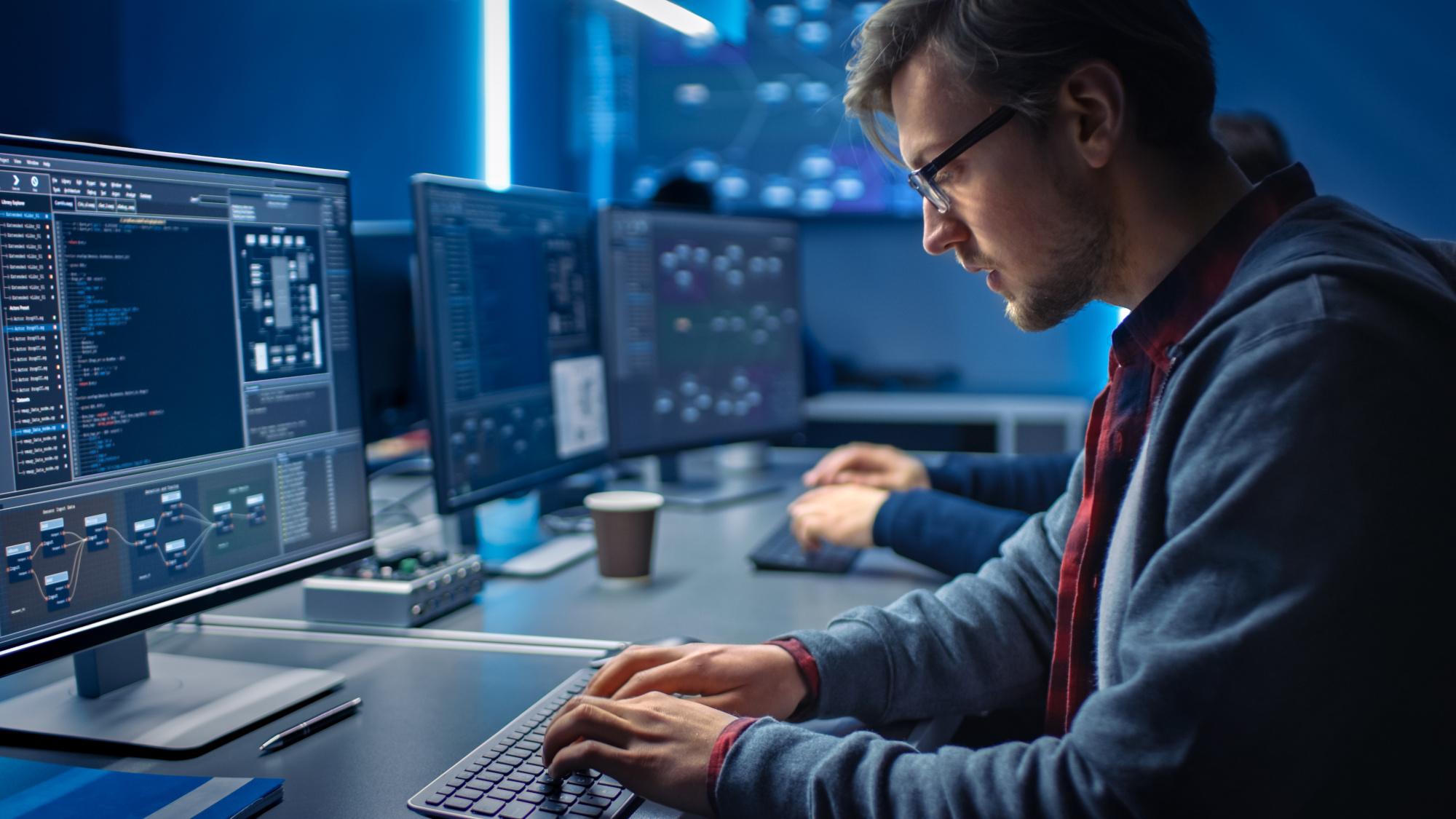 Seguridad Informática Implementada