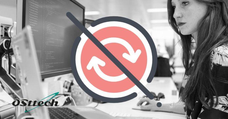 Sistema de copias de seguridad para empresas